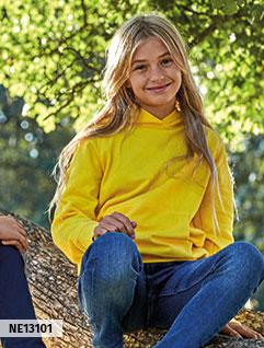 Enfant (sweatshirt avec capuchon)