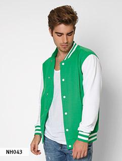 Sweatshirt (grand zip)