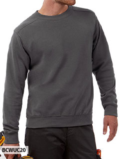 Sweatshirt (Vêtements de travail)
